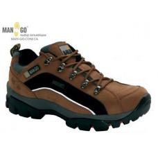 Высокие треккинговые кроссовки для отдыха, туризма и экстремальных условий. модель: 7010